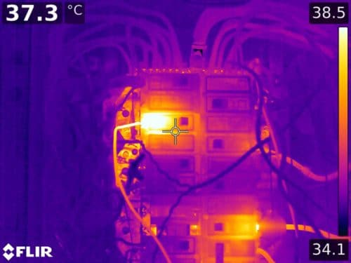 Sewer Camera For Sale >> Infrared Electrical Inspections