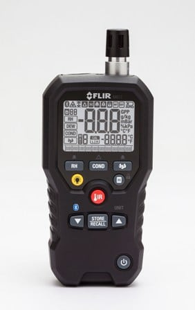 FLIR MR77 All in One Moisture Meter