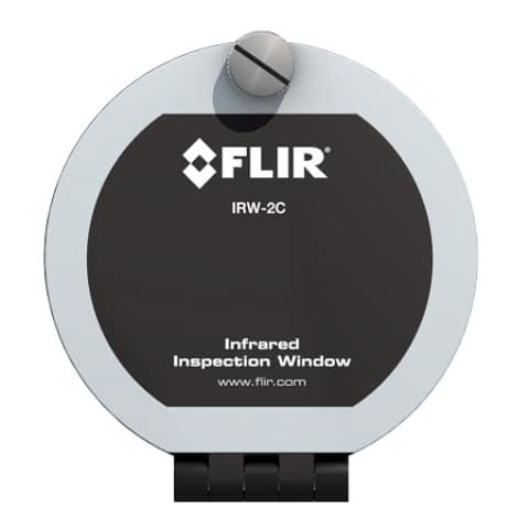 FLIR 2″ IR Inspection Window