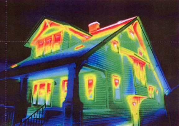 Infrared Training – Thermal Imaging for Energy Audits Course