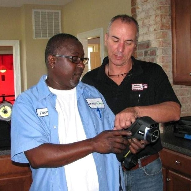 Infrared Training – Level II Thermography Predictive Preventive Maintenance Certification Course